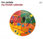 My Finnish calendar (cd)