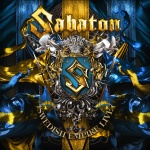 SABATON - SWEDISH EMPIRE LIVE 2DVD (DVD)