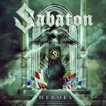 SABATON - HEROES-DIGIPACK (CD)