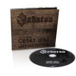Great War.. -Digi- (cd)