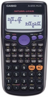 Casio FX-82 ES Plus