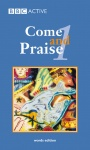 Come and Praise 1 Word Book (Pack of 5)