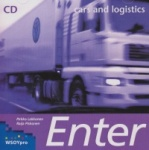 Enter Cars and Logistics Ohjaajan CD
