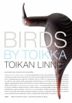 Birds by Toikka. Toikan linnut