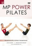 MP - Power Pilates-DVD