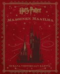 Harry Potter : maaginen maailma