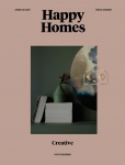 Happy homes : creative