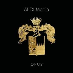 Di Meola, Al: Opus - Kansikuva