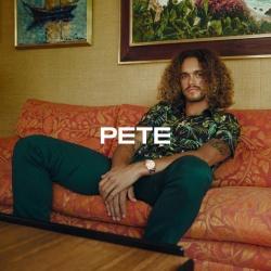 Parkkonen, Pete: Pete - Kansikuva