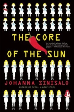 The Core of the Sun