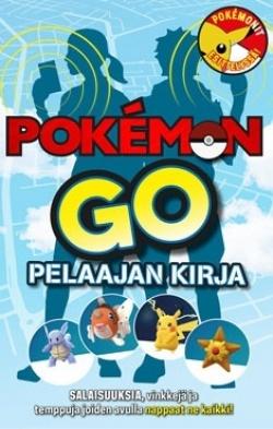 Pokemon Go Pelaajan kirja