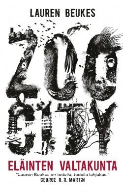 Kansi: Zoo City