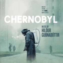 Kansikuva Chernobyl : music from the HBO miniseries.
