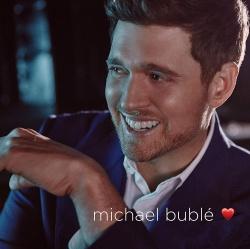 Bublé, Michael: Love - Kansikuva