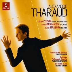 Kansikuva Tharaud, Alexandre: Piano concertos
