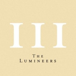 Kansikuva Lumineers: III