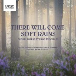 There will come soft rains -kansikuva