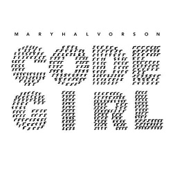 Halvorson, Mary: Code girl - Kansikuva