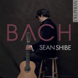 Bach -kansikuva