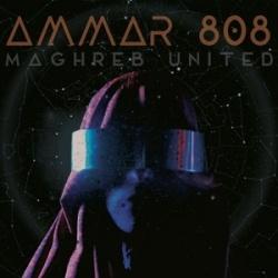 Ammar 808: Maghreb united - Kansikuva