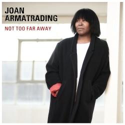 Kansikuva Armatrading, Joan: Not too far away