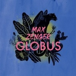 Zenger, Max: Max Zenger Globus - Kansikuva