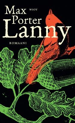 Max Porterin romaanin Lanny kansikuva