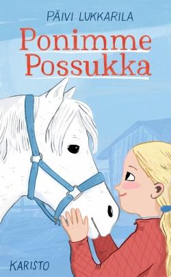 Kansikuva Ponimme Possukka