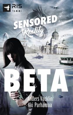 Kansikuva Beta