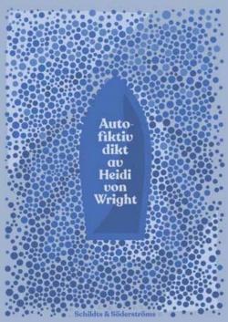 Von Wrigtin runokokoelman kansikuva