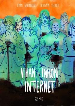 Vihan ja inhon internet