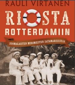 Riosta Rotterdamiin