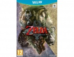 Legend Of Zelda : Twilight Princess HD (Wii U)