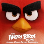 The Angry Birds Movie (Origina (cd)