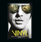 Vinyl Music From The Hbo Original Series Vol.1 (cd)