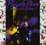 PRINCE - PURPLE RAIN (CD)