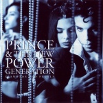 PRINCE - DIAMONDS AND PEARLS (CD)