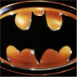 BATMAN (CD)