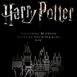 Harry Potter (ost) (10lp limited)