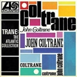 Trane (cd) : the Atlantic collection