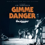 Gimme danger (cd) : story og The Stooges : music from the motion picture