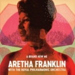 A brand new me (cd) : Aretha Franklin with The Royal Philharmonic Orchestra
