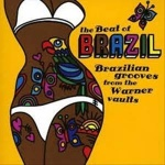 The beat of Brazil (cd)