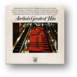 Aretha's greatest hits (lp)