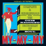 Complete & unbelievable... the Otis Redding dictionary of soul (2cd)