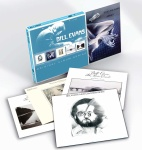 BILL EVANS : ORIGINAL ALBUMS SERIES (5CD)