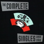 The Complete Stax Singles 1959-1968 (9cd)