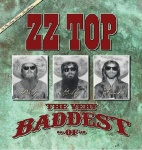 ZZ TOP - THE VERY BADDEST OF (CD)