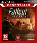 Fallout New Vegas - Ultimate Collection Essentials (PS3)