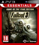 Fallout 3 Goty (PS3)